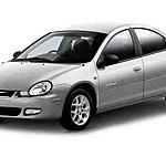 Chrysler Neon AUTOMATIC CAR RENTAL