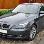 BMW 523i 2006 Full-Full Soförrel