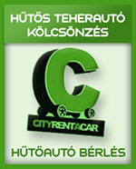 City-Rent-A-Car