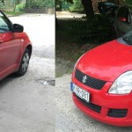 Suzuki Swift II 1.3 – Local Rent